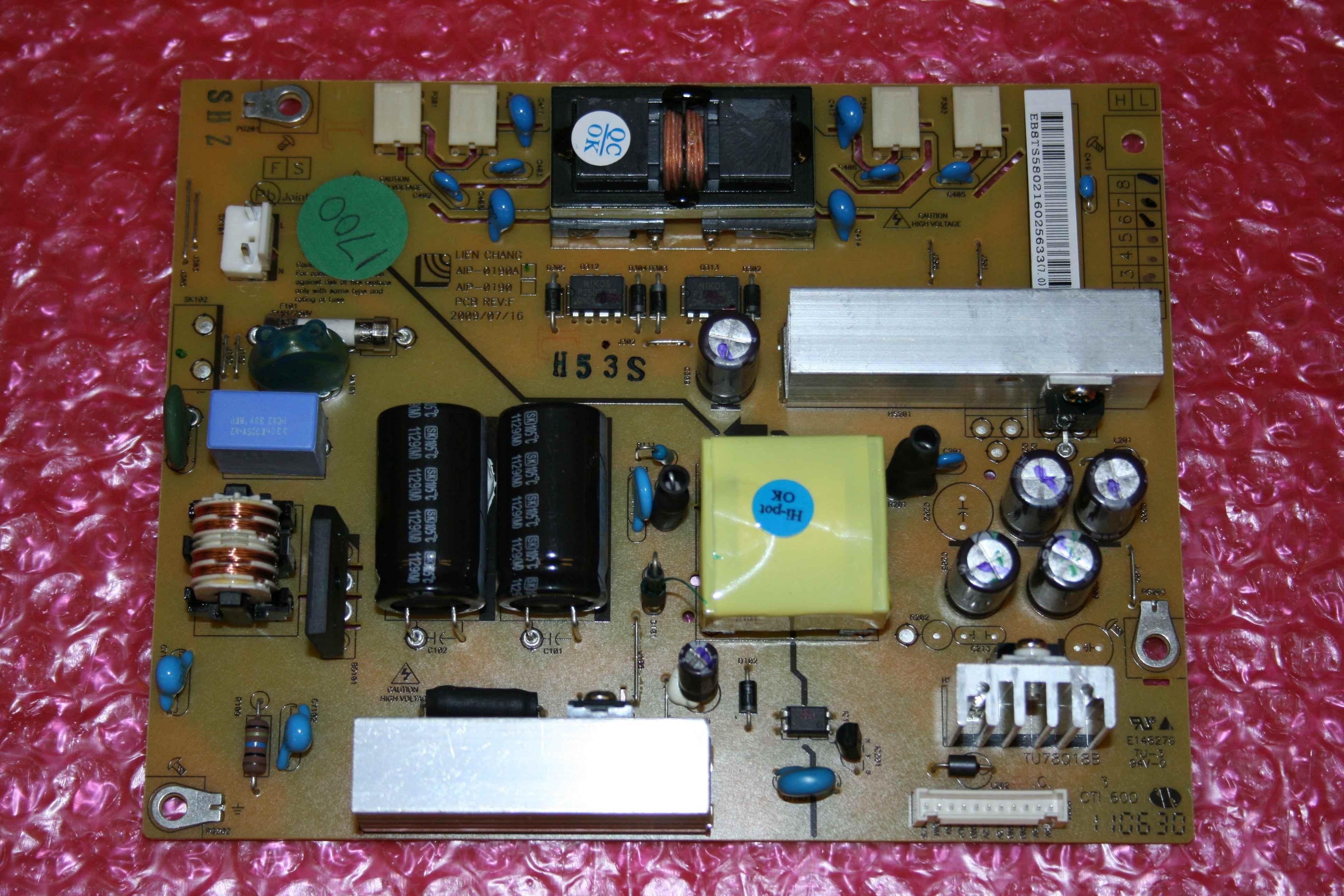 Power Boardlar Kategorisindeki Rnler Electronix 17pw25 4 Circuit Diagram 100 Tl